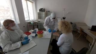 Под 10% са неизрядните лаборатории за тестове за COVID-19