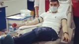 Клаудиу Кешеру от Лудогорец дари кръвна плазма в битката с COVID-19