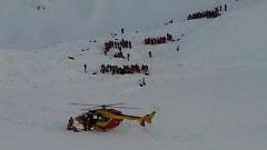 Вулкан изригна в японски ски курорт