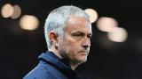 Жозе Моуриньо: Чака ни най-важният мач в историята на Манчестър Юнайтед