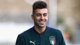 Завръщането на Стефан Ел Шаарауи в Рома ще се забави