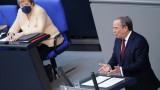 Консерваторите на Меркел с тотален срив 20 дни преди изборите в Германия