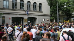 И следователите подкрепят кандидатурата на Иван Гешев за главен прокурор