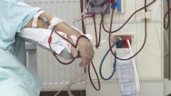 Отделят зала в диализния център в Стара Загора за двама пациенти с COVID-19