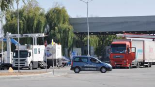 Шефът на митниците обсъди трафика на камиони през Капитан Андреево с турски зам.-министър