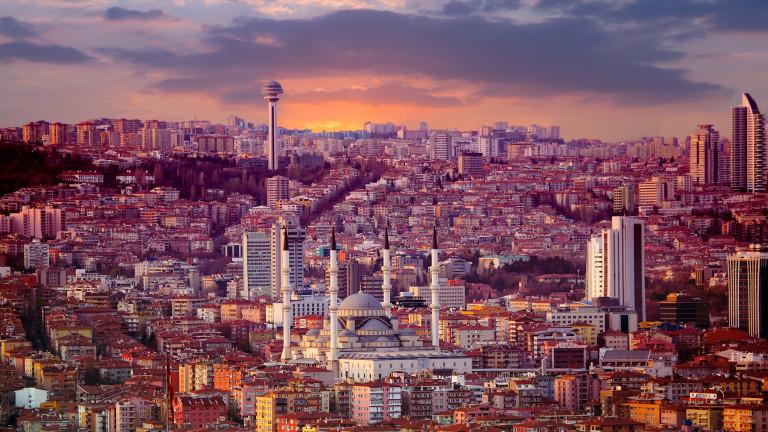 Турция излезе от рецесията?