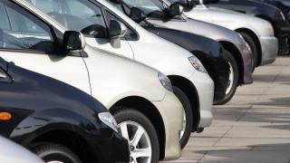 Пиян шофьор помете 6 паркирани коли в Пловдив