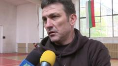 Георги Младенов викна 16 състезатели за Евробаскет