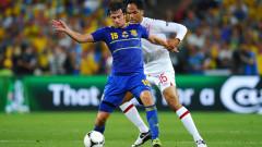 Звездата на беларуския шампионат: Странно е, че само ние играем футбол