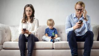 Как да преодолеем зависимостта към телефона