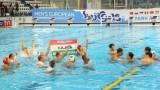 Унгария спечели титлата на първото Европейско по водна топка за юноши до 15 години