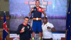 Две титли за младежите ни на турнира по бокс в Мурсия