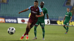 Лидерът във Втора лига ще се опита да изненада Лудогорец за Купата на България