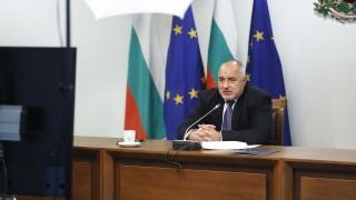 България е готова за ОИСР, убеден Борисов