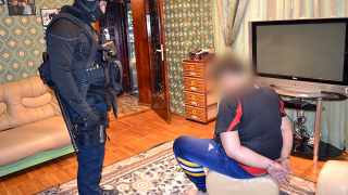 Спецпрокурорите поискаха постоянен арест за Чоков и още седмина