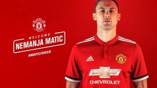 "Трети трансферен удар за Юнайтед - Матич подписа с ""червените дяволи""!"