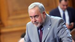 Нямам проблеми с ръководството на БСП, увери Славчо Велков