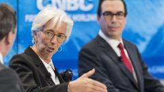 Криптовалутите са голям риск, предупредиха САЩ и МВФ
