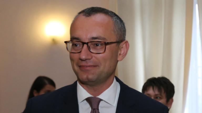 Съветът за сигурност на ООН назначи Николай Младенов за спецпратеник за Либия
