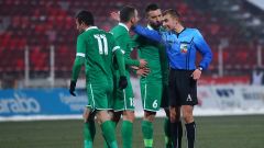 Даниел Младенов: За последно Левски беше силен през 2010 година