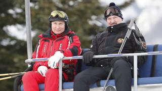 Лукашенко обеща на Путин да не доставя лоша водка в Русия