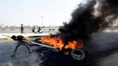 104 души са убити в безредици в Ирак