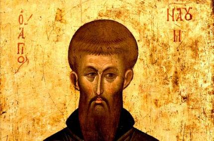 Почитаме Свети Наум Преславски