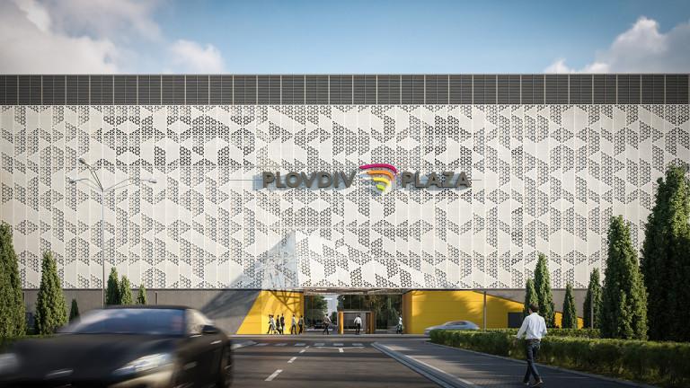 Марките ZARA и IKEA стъпват за първи път в Пловдив през ноември