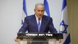 Израел бомбардира обекти на Иран в Сирия