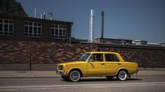 LADA - емблематичният руски автомобил, който днес става на 50 години