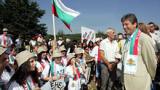Първанов подкрепи инициативата за паметник на Самуил в Траянови врата