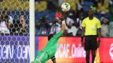 Египет се промъкна до финала за Купата на Африка след дузпи (ВИДЕО)