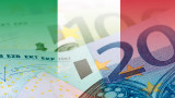 Италия обеща да спазва фискалните правила на ЕС