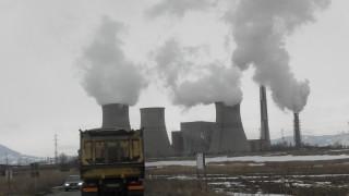 """Прокуратурата проверява дали ТЕЦ """"Бобов дол"""" гори и отпадъци"""