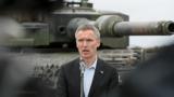 НАТО предвижда отварянето на командни центрове в Унгария и Словакия