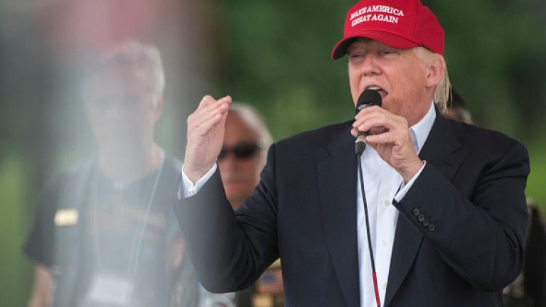Тръмп отново обвинен в расизъм
