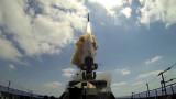 """Руският флот изстреля четири крилати ракети """"Калибър"""" по обекти на ИДИЛ в Палмира"""