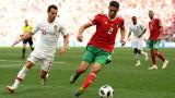 Реал (Мадрид) преотстъпва Ашраф Хакими на Борусия (Дортмунд)