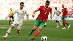 Реал (Мадрид) си връща Хакими от Борусия?