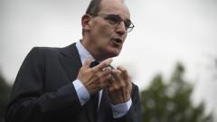 Кастекс предупреди: Социалната и икономическа криза започва във Франция