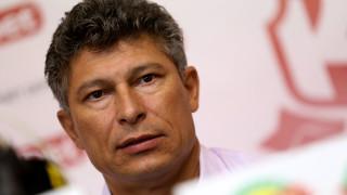 Проблеми в защита тормозят Красимир Балъков