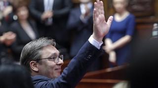 Преговорите за ЕС напредват, но по-важна е нашата промяна, убеден е сръбският президент