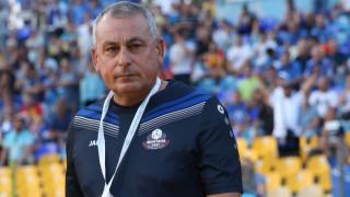 Мадански: ЦСКА е също толкова силен отбор и с резервите си