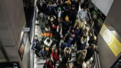 Френски синдикати призоваха за масови протести срещу пенсионната реформа на Макрон