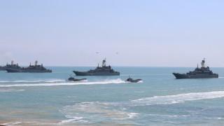 Русия: Неадекватни са изявленията на Украйна за пълномащабна война за Крим