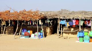 Третата по големина икономика в Африка иска помощ от МВФ