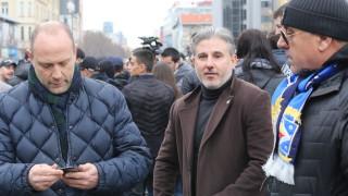 Тити Папазов: Левски е най-обичаното нещо в държавата