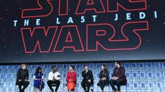 """Трейлърът на """"Междузвездни войни: Последният джедай"""" вече е тук"""