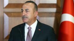 Чавушоглу: Отношенията между Турция и Русия продължават да се развиват положително