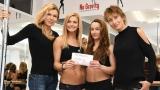 Сефте! Ернестина Шинова праща танцьорки на пилон на световно